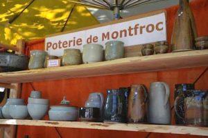 Poterie Montfroc Vallée du Jabron